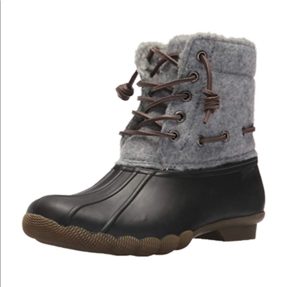 d1b85f4160f Steve Madden duck boot